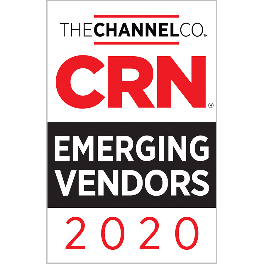 CRN Emerging Vendors Logo