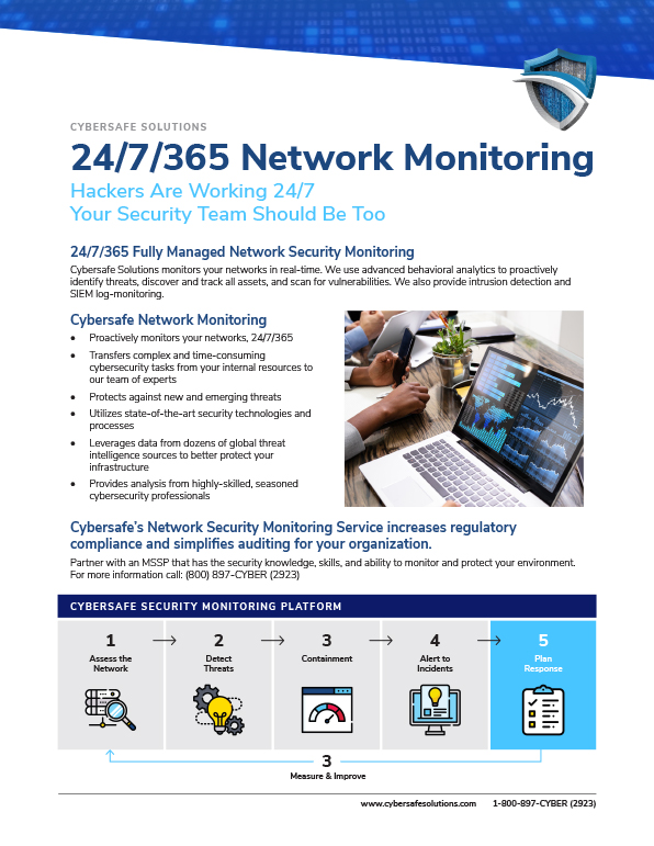 Downloads-OnePager-NetworkSecurityMonitoring