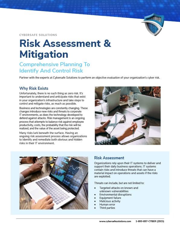 Downloads-OnePager-RiskAssessmentAndMitigation