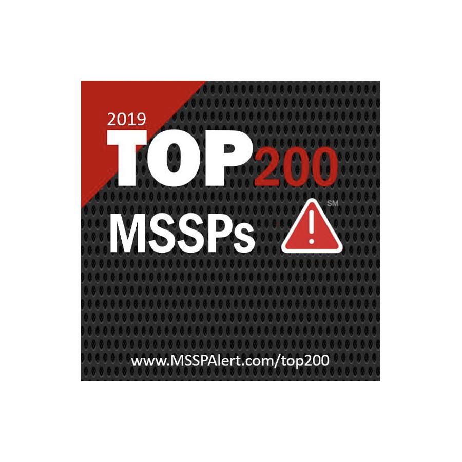 Top 200 MSSPs Logo