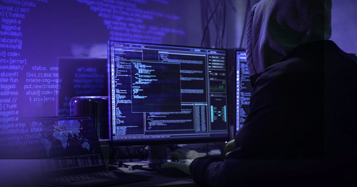 Cybersecurity Risks in the Financial Services Industry
