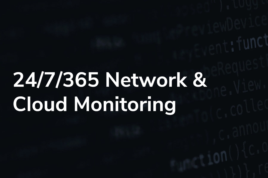 Network-Cloud-Monitoring
