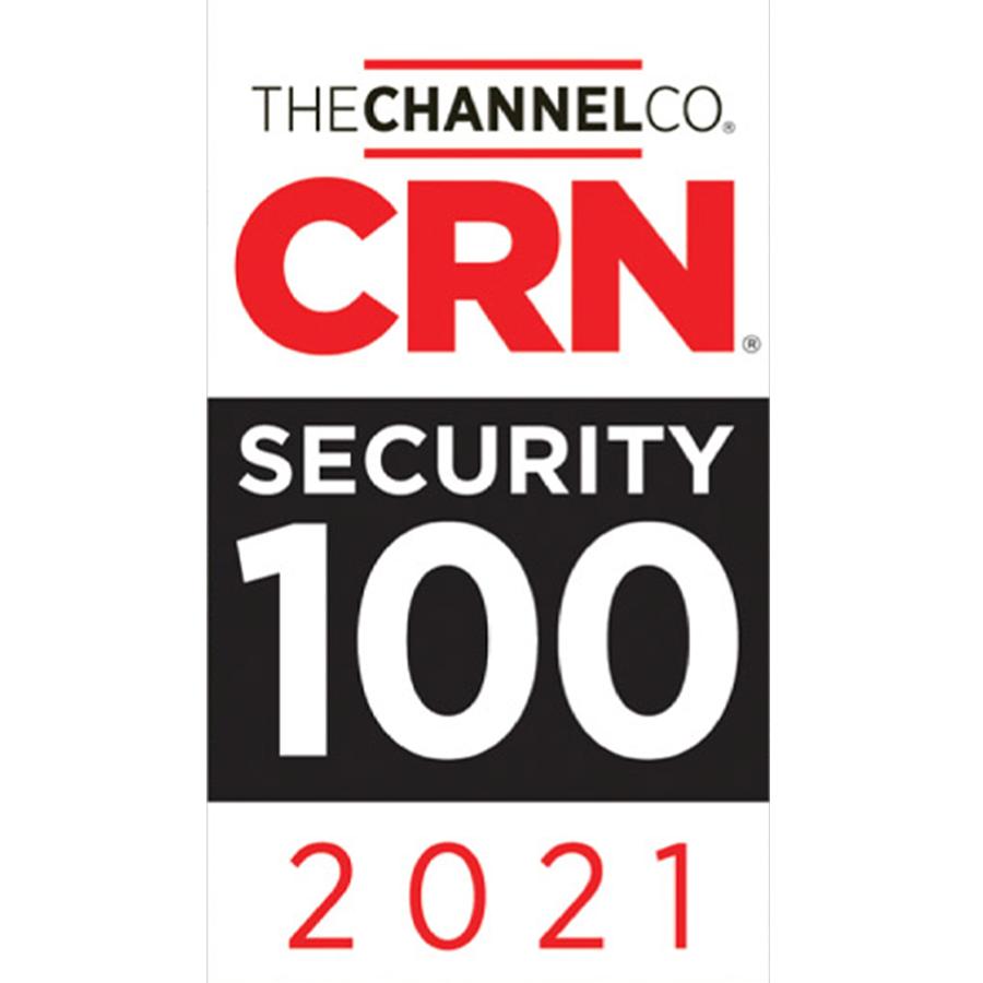 crn security top 100 2021 logo