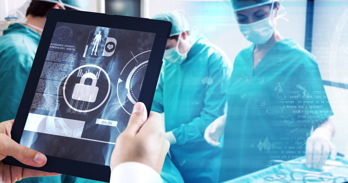 The Role of Cybersecurity in the Healthcare Industry