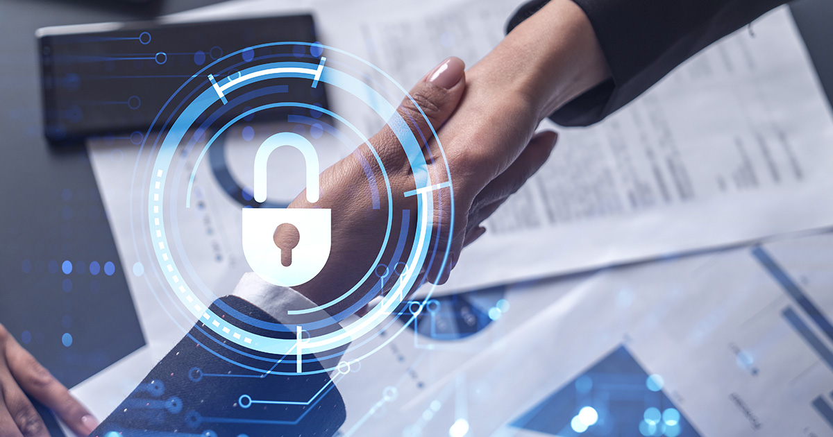 The Role of Cybersecurity in the Legal Field