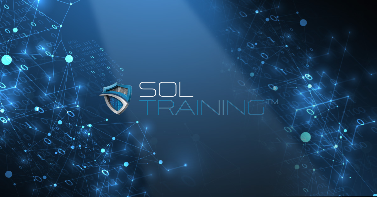 Cybersafe Spotlight: SOL Training