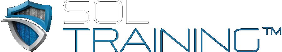sol training logo