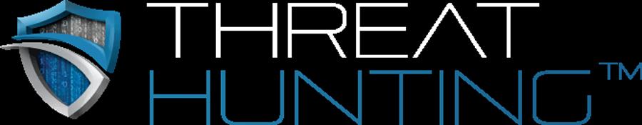 threat hunting logo